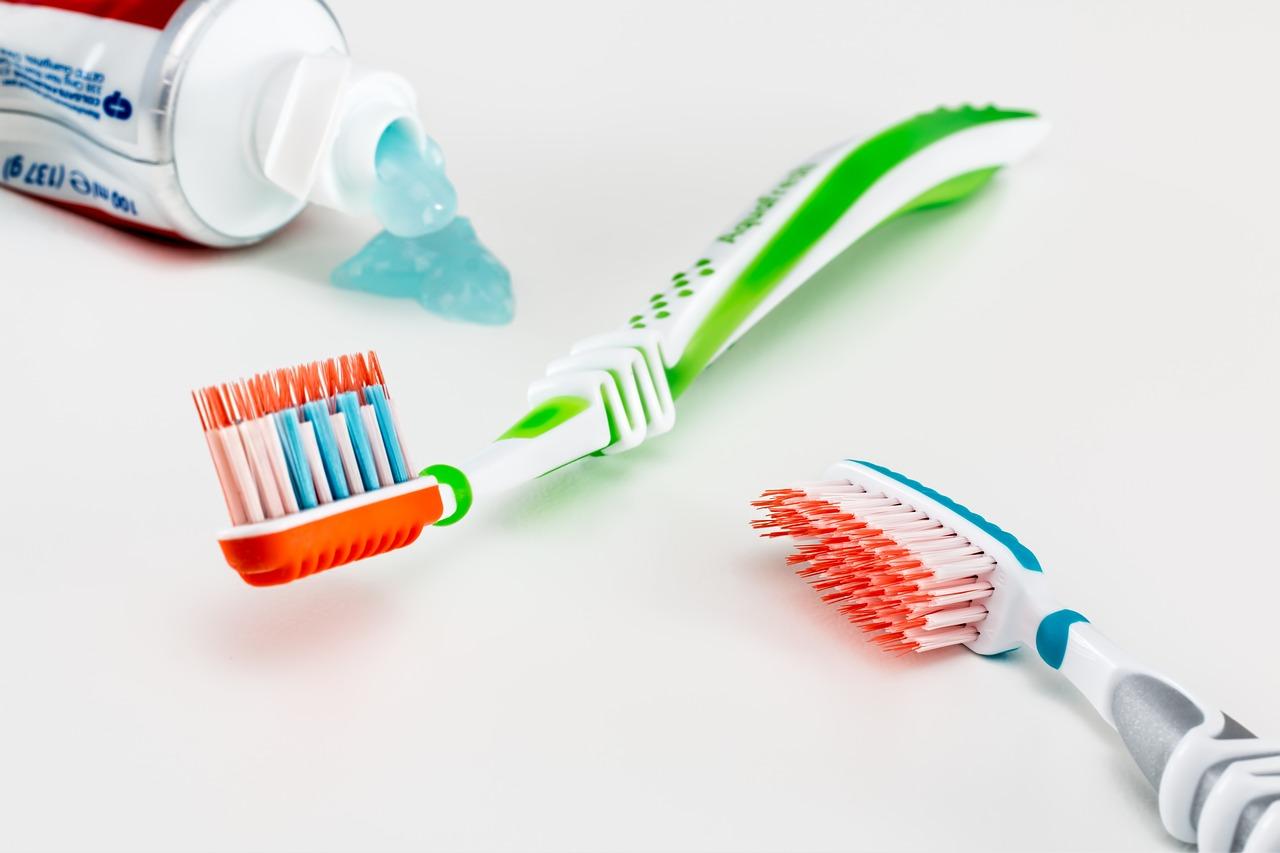 brushing Oral Hygiene